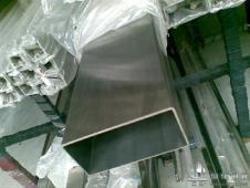 不锈钢矩形管