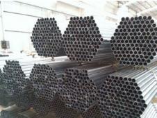 Ss400 Carbon Steel Welded Pipe ERW Welded Pipe